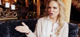 Aftenposten intervju Hanne Nabintu om bestselgeren Respekt: