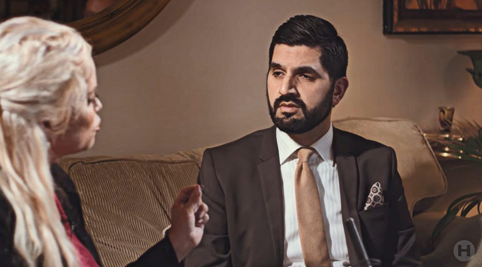 Mohammed Usman Rana Hanne Herland Report