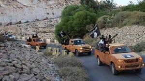 ISIS-USA-collaboration-Raqqa-escape