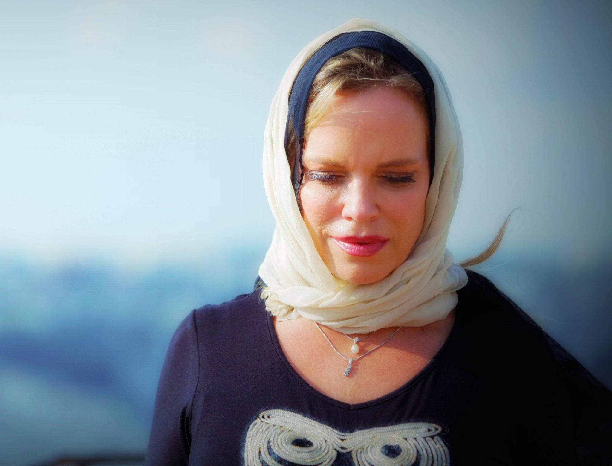 JERUSALEM med Hanne Nabintu Herland