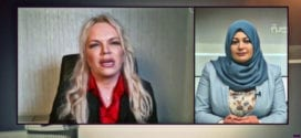 Libya 24 Hanne Nabintu Herland Saif al Islam Gaddafi