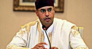 Russia and Wagner Group tried to bring Saif al-Islam Gaddafi to power in Libya: Saif al Islam Gaddafi Libya News Herland Report