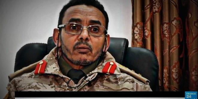 Libyans favor return of Gaddafi Ajmi-el-Atri-Saif-al-Islam-captor-and-now-ally-France24