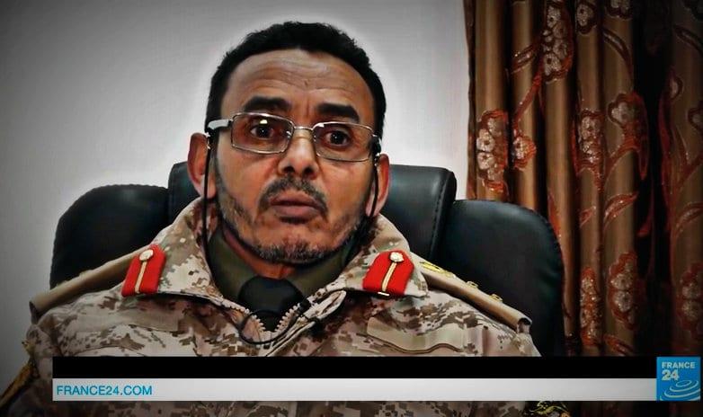 France24 - Zindan leader who captured Dr. Saif al-Islam Gaddafi: 2/3 of Libyans favor return of Gaddafi, the rest are nostalgic about Libya before the war