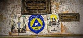 Norge støtter terrorbevegelser i Syria? Eva Thomassen
