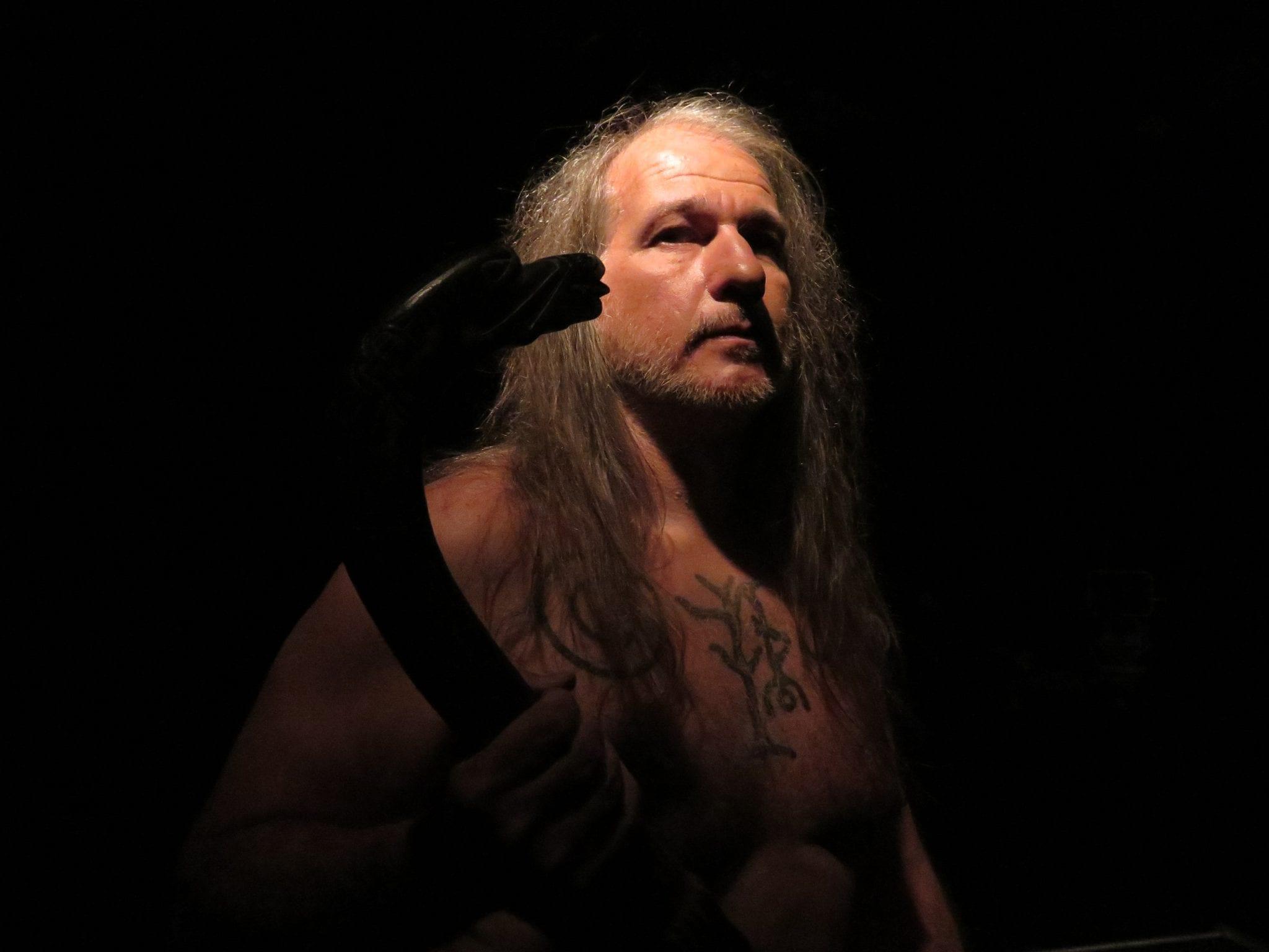 Kraftfull norrøn religion i vikingtid: Lars Magnar Enoksen forteller om Tor, Odin og gudene, i TV serien