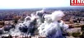 Deir-el-Zor-Syria, Herland Report