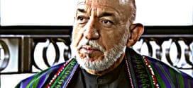 Hamid Karzai, RT, Herland Report
