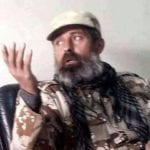 Ghnewa آل Kikli، أمراء الحرب في ليبيا.