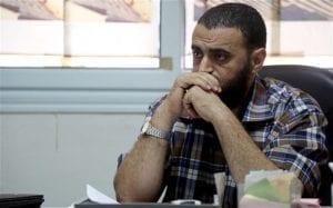 Libyan warlord, Hashim Bishr, Telegraph