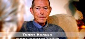 Intervju: Redaktør Tommy Hansen: Hanne Nabintu Herland Report