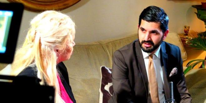 Herland Report med Usman Rana