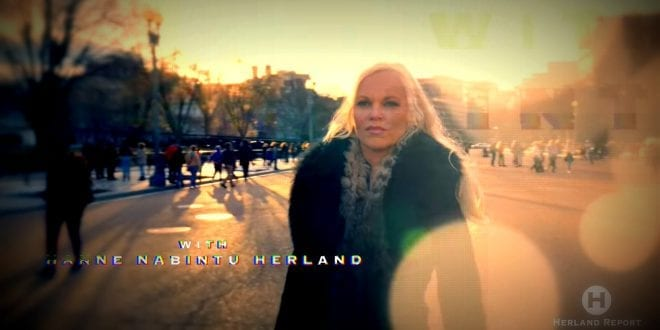 Hanne Herland, founder of The Herland Report.