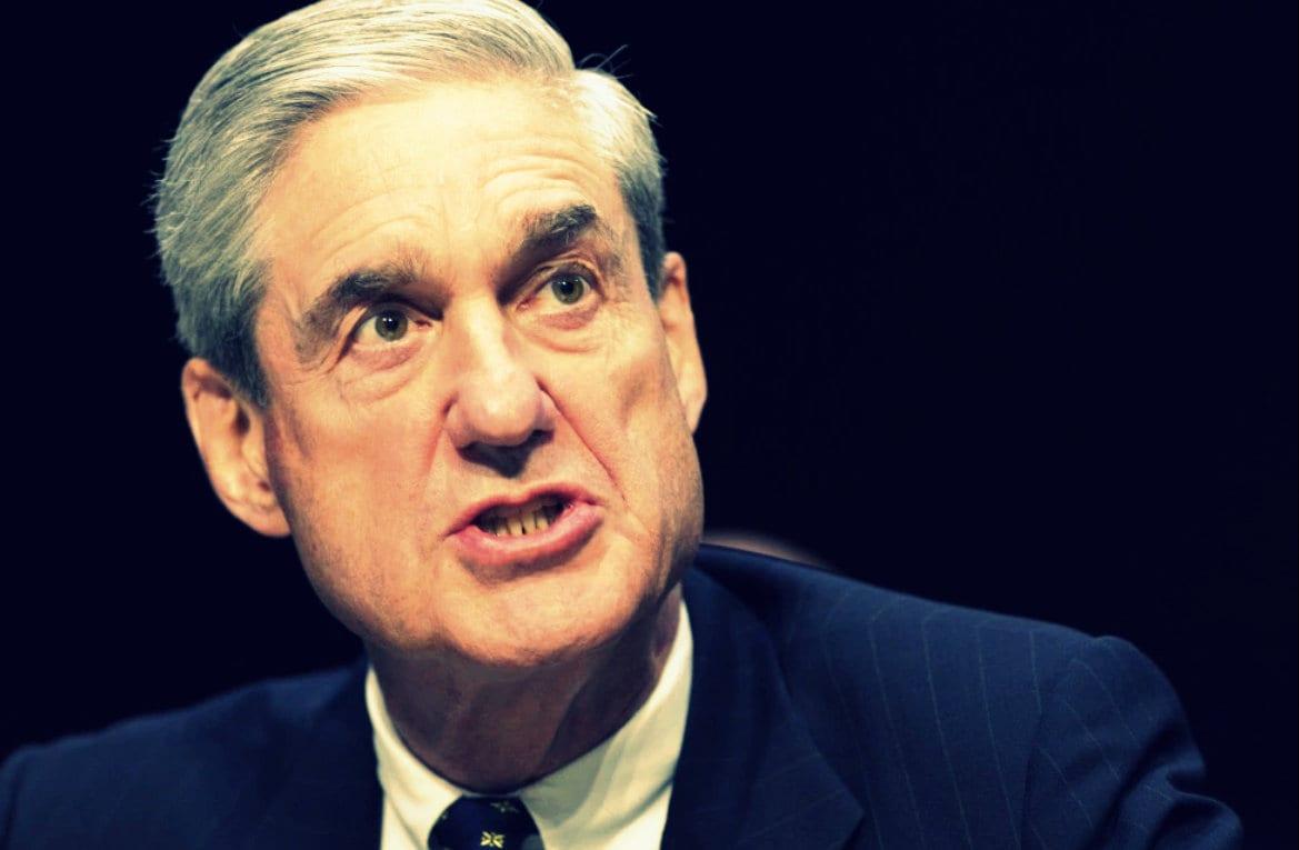 Robert Mueller. Photo: USA Today.