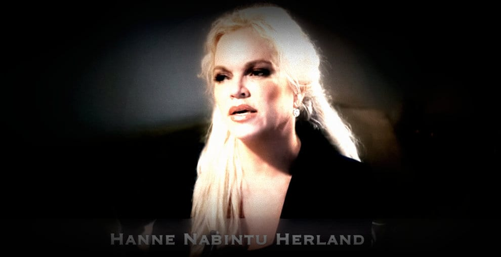 """Buy Hanne Nabintu Herland's latest book """"The Culture War,"""" explains how and why the West lost its Greatness - Herland Report"""