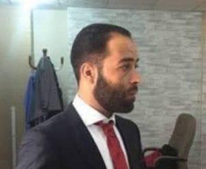 Haitham Tajouri LIBYA