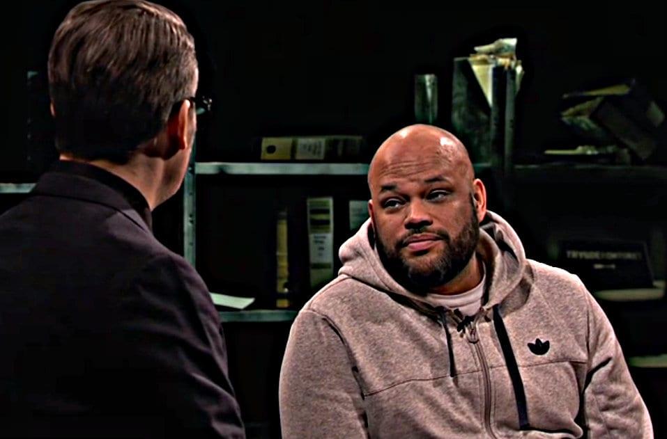 Sverige er tapt sier rapper Ken RIng. HErland Report
