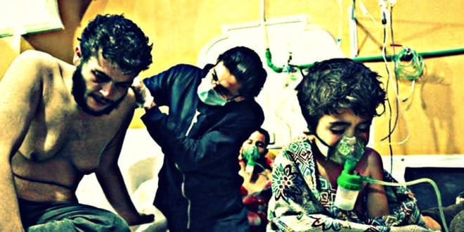 East-Ghouta-Chemical-Attack