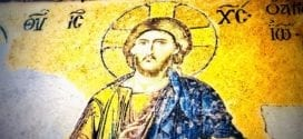 The Easter message of Jesus Christ: Herland Report, Istanbul, Hagia Sofia