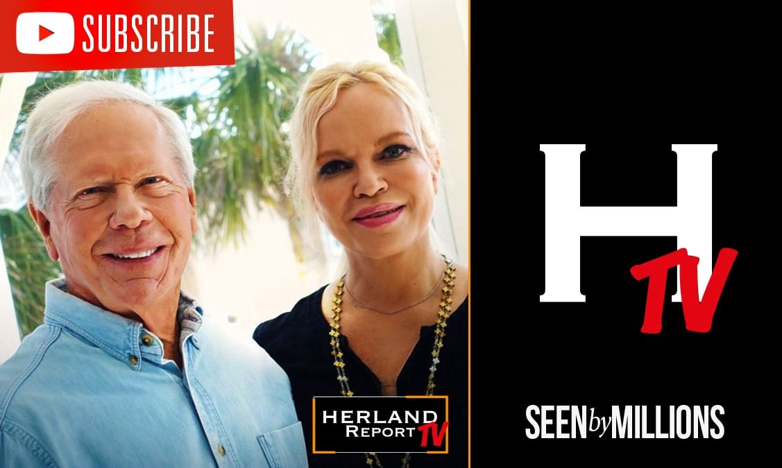 Dr. Paul Roberts and Hanne Herland Report