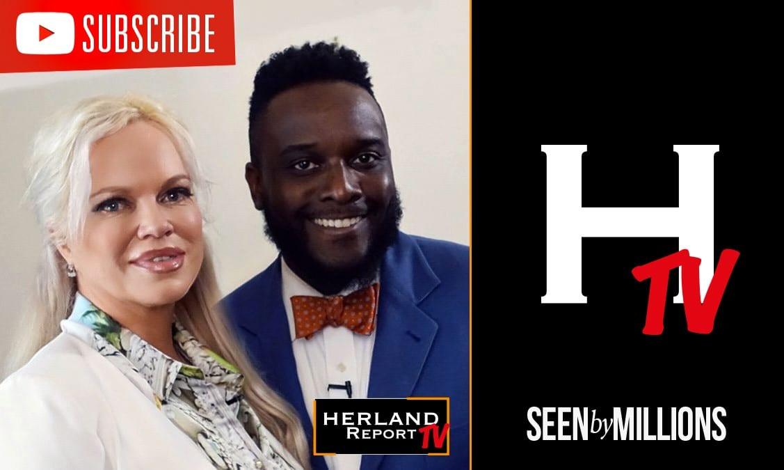 Herland Report TV American PR guru