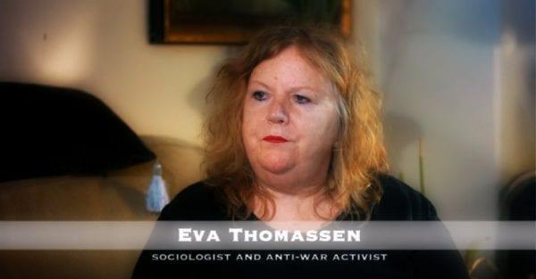 Norge støtter terrorbevegelser i Syria? Herland Report