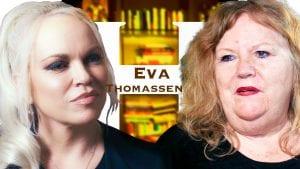 Eva-Thomassen-Hanne-Nabintu-Herland NORWAC humanitær hjelp blir politisk part i krig: