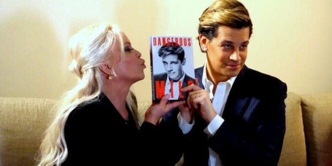 Feminism creates weak women, Milo Yiannopoulos: Herland Report.