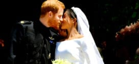 "Michael Curry ""God is source of love"" Prince Harry Meghan Markle wedding:"
