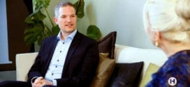 TV interview: We want peace in our time, not war - says People Diplomacy Norway, Hendrik Weber