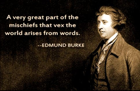 Edmund Burke Conservative Herland Report