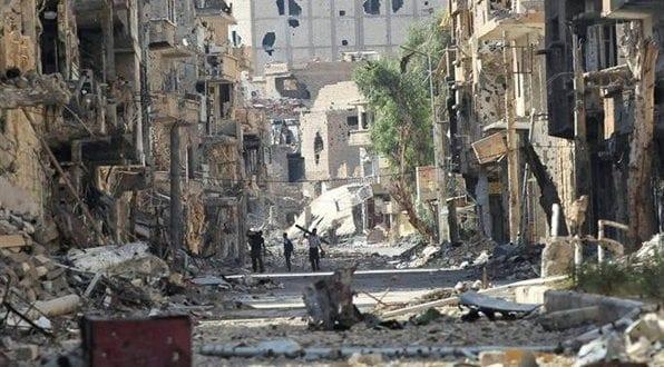 Norge finansierer Syria milits: Reuters