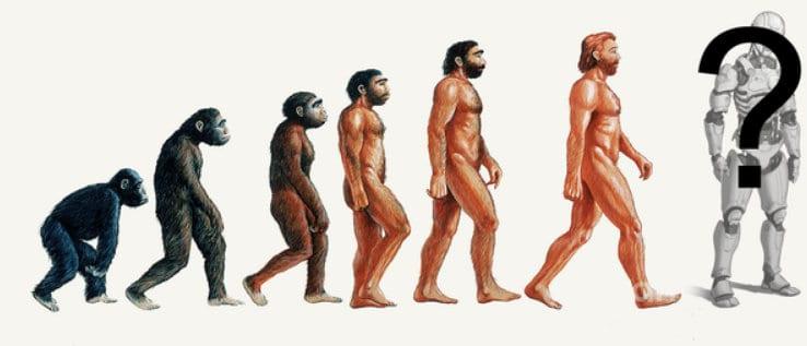 darwinism Charles Darwin Herland Report