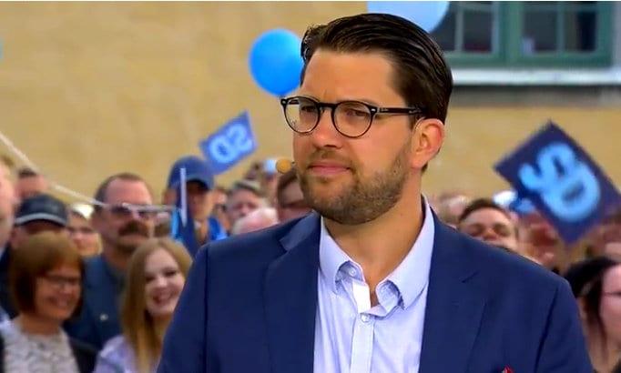 Mens Sverigedemokratene hetses i den europeiske eliten og medier, hylles de i tradisjonsorienterte Russland - Dr. Bjørn Ditlef Nistad, Herland Report