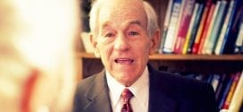 Ron Paul Herland Report