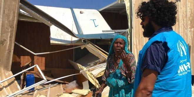 Gross racism against Tawhargha Libyans, UN special envoy - Eya Essif