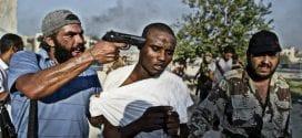 Militia War Crimes Libya: Libya war 2011 atrocities