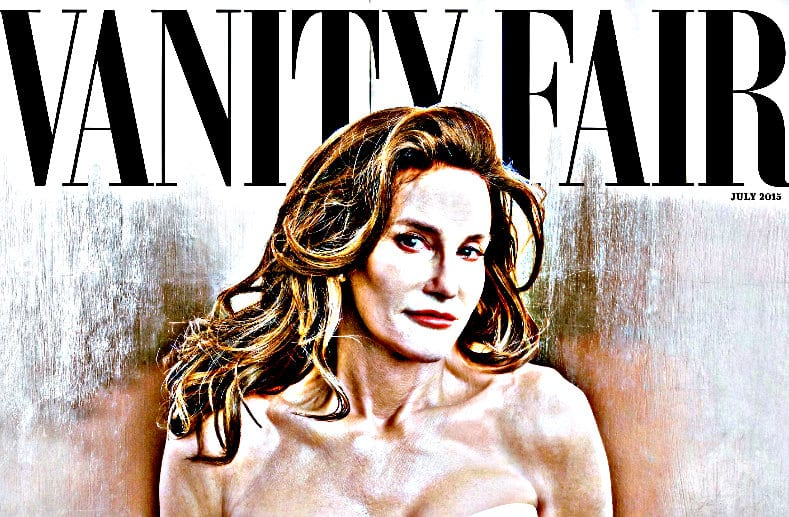 Vanity Fair Transgender Herland Report