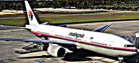 Ukraina sto bak nedskytingen av malaysisk Boeing over Ukraine i 2014?