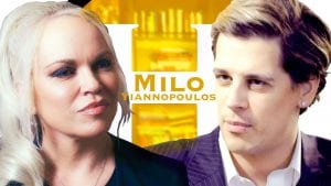 America divided with tyrannical censorship on Free Speech:: Milo Yiannopoulos Hanne nabintu Herland Report