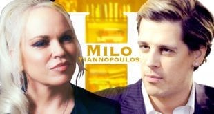 Interviews with US celebrities:h to advocate for tyranny: Milo Yiannopoulos Hanne nabintu Herland Report