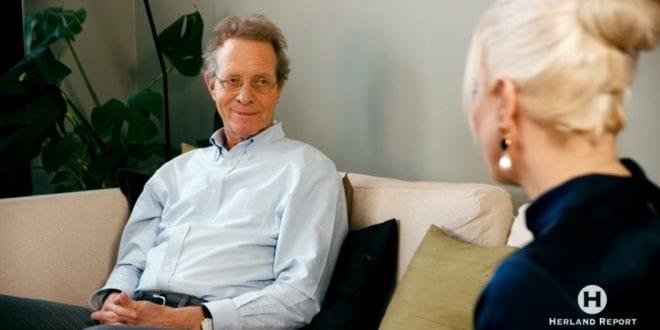 Niels Chr. Geelmuyden forskning finansiert av legemiddelindustrien: Niels Chr. Geelmuyden Herland Report