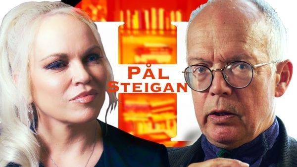 Pål Steigan Herland Report lavmål fra NRK