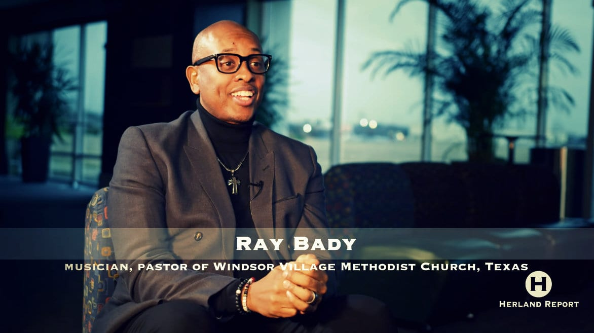 Ray Bady Herland Report
