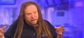 Jaron Lanier Channel 4 on Facebook algorithms Herland Report