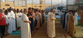 Libya-ain-Zara-A-prisoners 2018