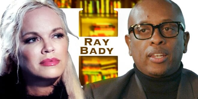Herland Report Selfishness is destroying us, says US musician and pastor Ray Bady