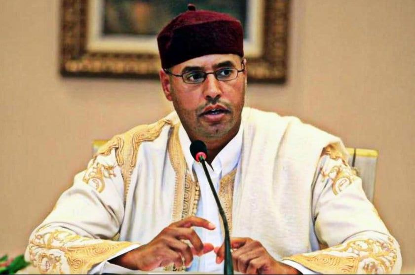 The new Libya: The return of a Gadhafi? Hanne Nabintu Herland, WND