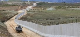 Baffling European hypocrisy: Criticizes Trump for Border Wall, yet funds its own wall in Turkey Herland Report