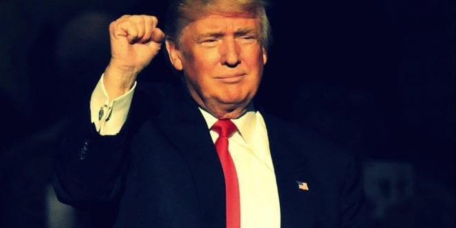 Donald Trump NBC